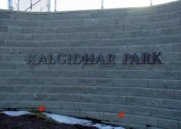 Kalgidhar Park