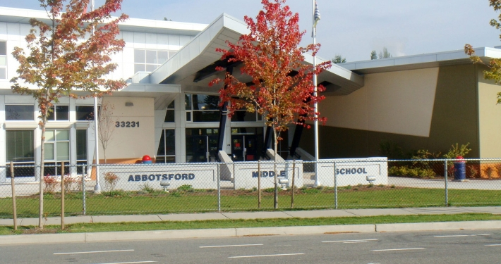 Abbotsford Middle School