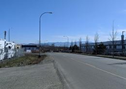 South Fraser Way