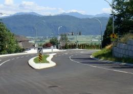 Whatcom Road Widening