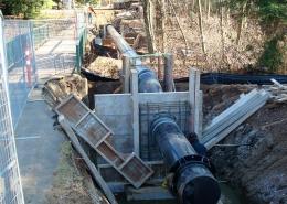Water Transmission Main