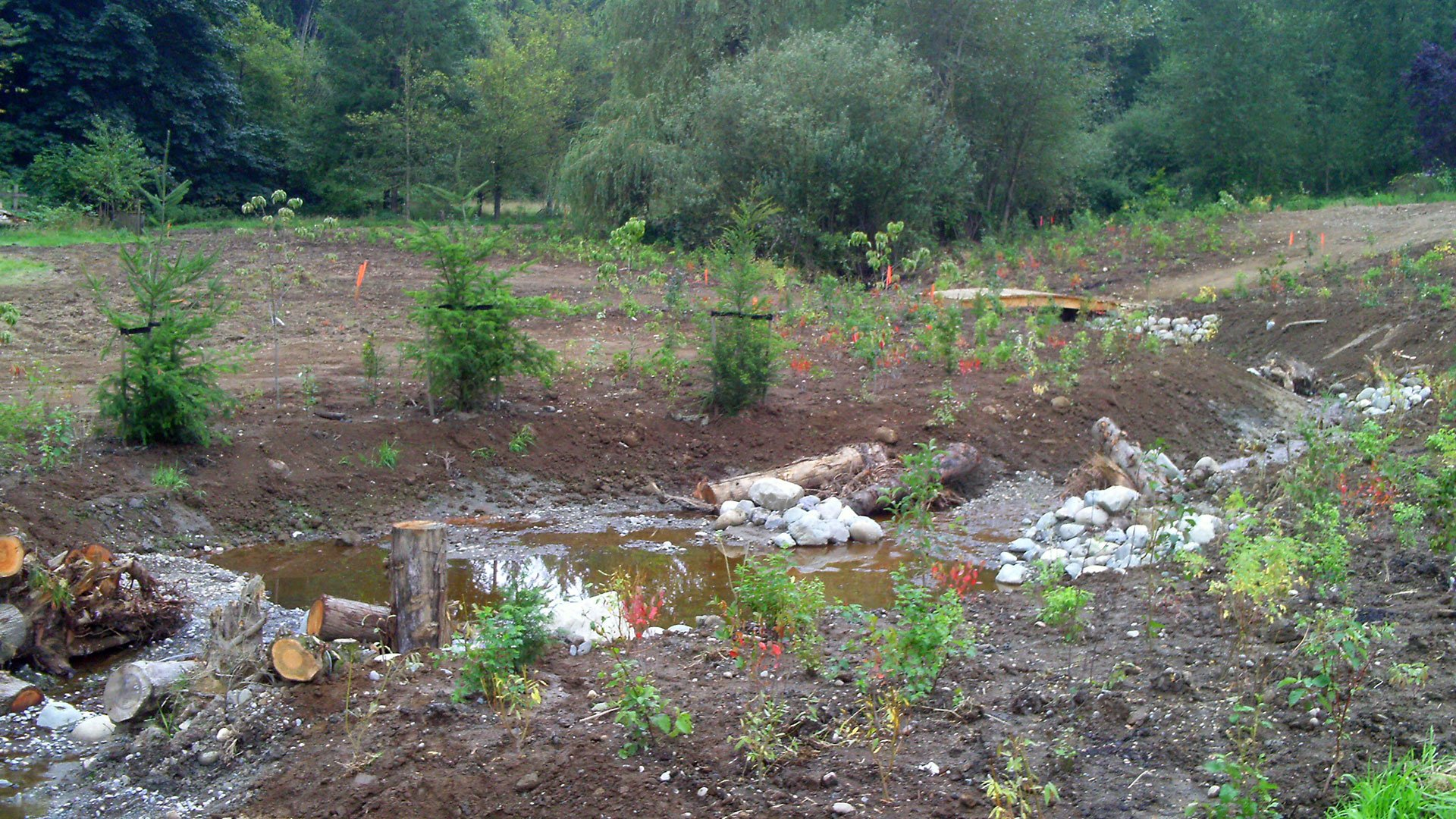 Goats Pride Farm Compensation Works